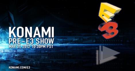 Konami-Pre-E3-Show-2012