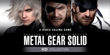 metal gear ps vita