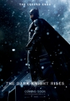 Poster Batman Snow 01