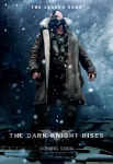 Poster Batman Snow 03