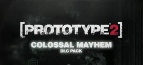 prototype DLC