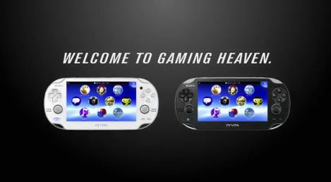 PS Vita Asia
