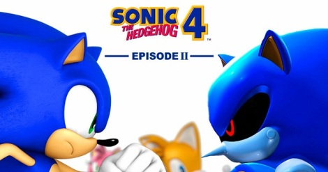 Sonic the Hedgehog 4_ Episode II