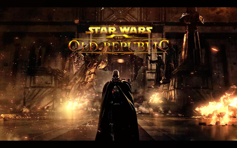 Star Wars The Old Republic 1440900 Widescreen Wallpaper