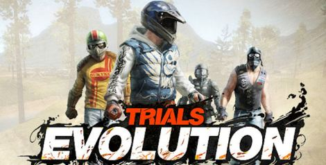 Trials-Evolution