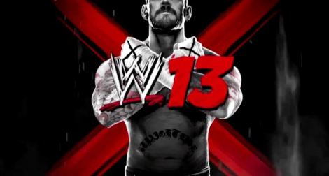 WWE-13
