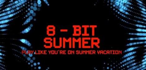 8-Bit Summer