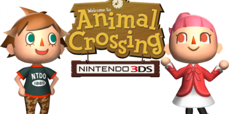 Animal Crossing Jump Out
