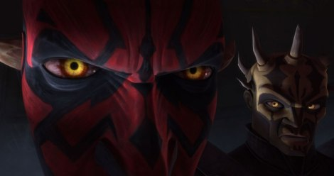 Clone Wars Seson 5
