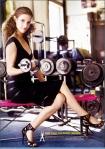 Cobie Smulders 36