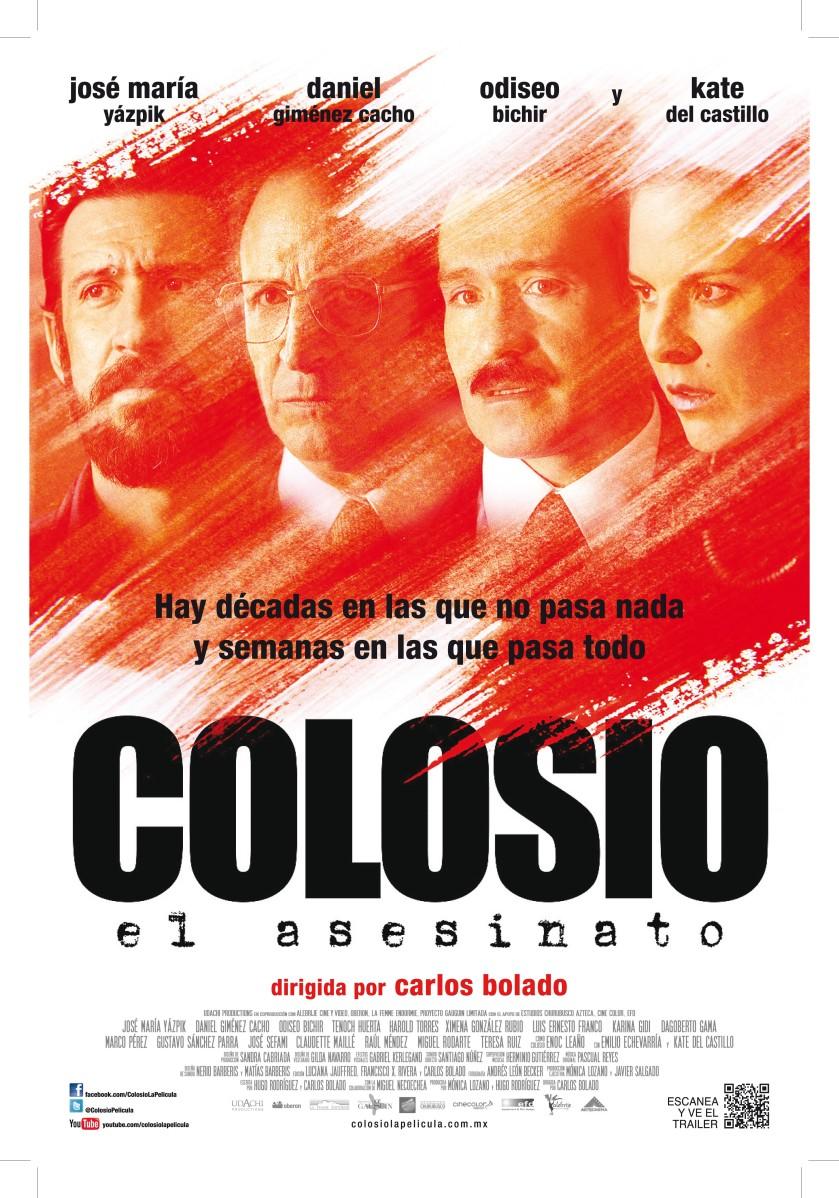 colosio poster