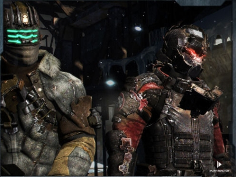 Dead Space 3 #5
