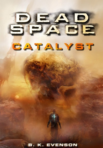 Dead Space Catalyst 01