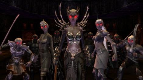 Dungeons & Dragons Online Menace of the Underdark - 06