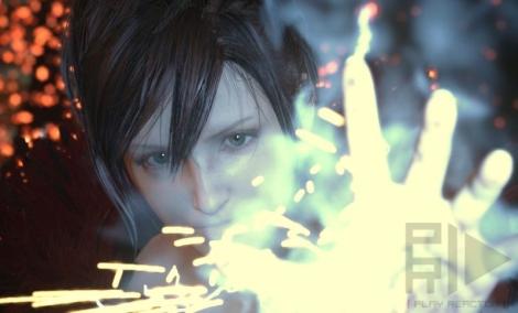 Final Fantasy Luminous Engine