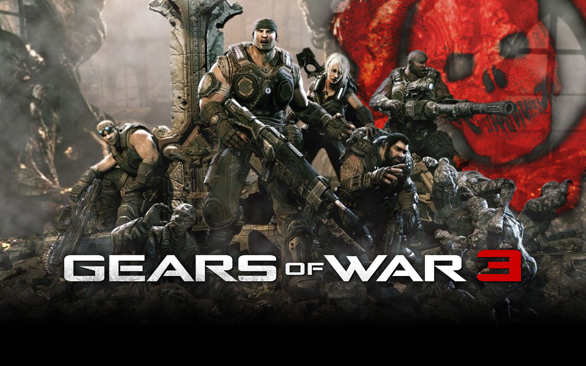 200+ Epic Games images | epic games, gears of war, gears ...