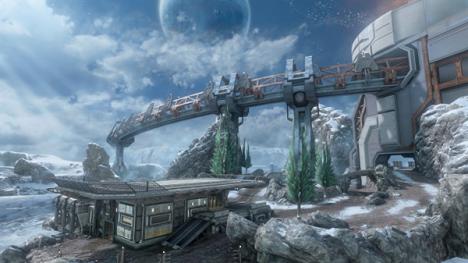 Halo 4 map 3