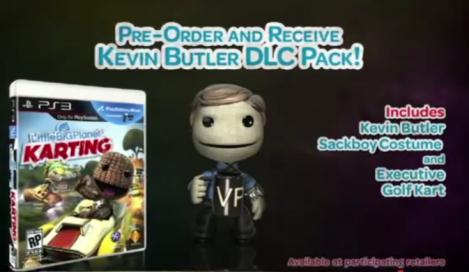 Kevin Butler DLC