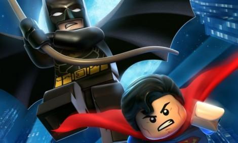 LEGO Batman 2 DC Súper Héroes