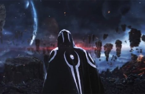 Magic the Gathering Duels of the Planeswalker 2013 Live Action Trailer