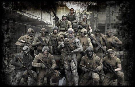Metal-Gear-Online-Official-Artwork