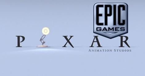 Pixarepic