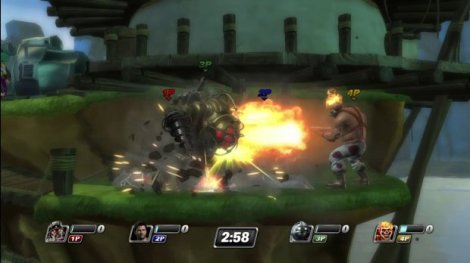 PlayStation_All-Stars_Battle_Royale_11