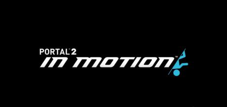 portal 2 inmotion