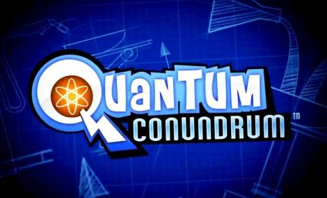Quantum-Conundrum-Logo