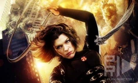 Resident Evil Retribution Cabecera