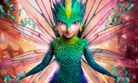 Rise of the Guardians Cabecera