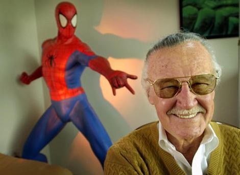 The Amazing Spider-Man | Stan Lee participa en el videojuego
