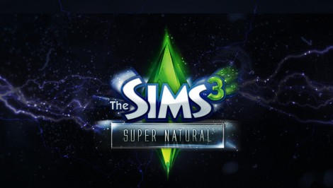 the sims supernatural