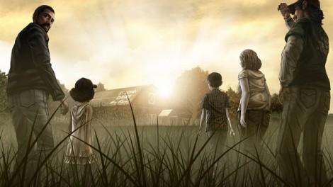 The Walking Dead Episode Two