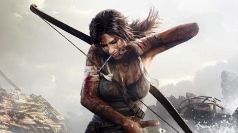 Tomb Raider - E3 2012
