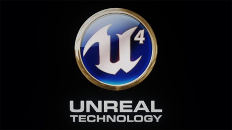 unrealengine4kcjje