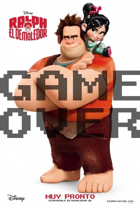 Wreck-It Ralph 02