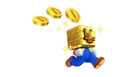 Nintendo | Realizaron un 'cursillo interno' para enseñar a hacer juegos de Mario
