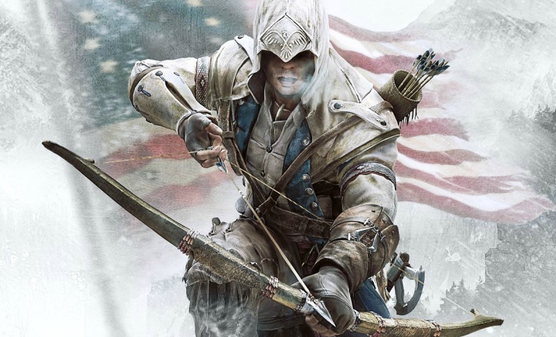 Assassin's Creed 3 | Nuevo libro de arte revelado | Play