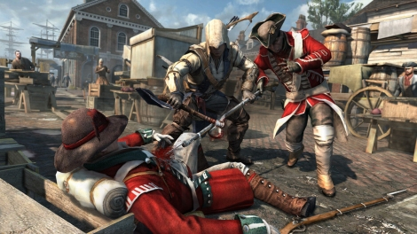 assassans creed 3