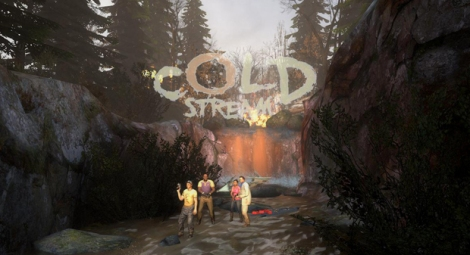 Cold Stream DLC