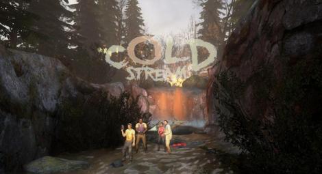 Cold Stream DLC
