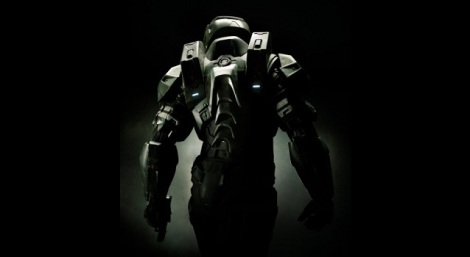 Halo4 Forward Unto Dawn