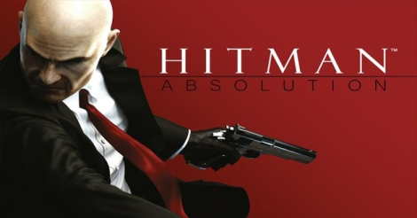 Hitman-Aboslution