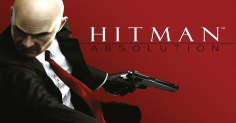 Hitman-Aboslution
