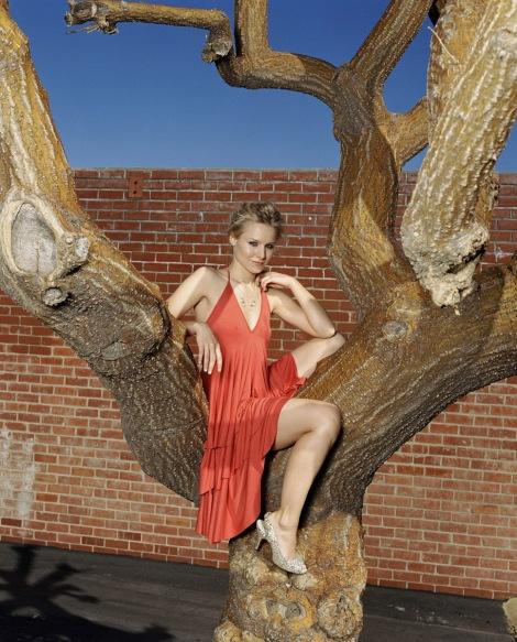 Kristen Bell 19