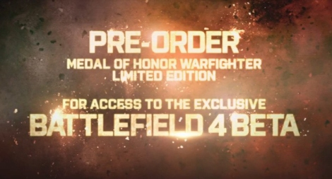 Medal of Honor Warfighter-BF4-Beta1