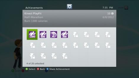 Playfit_Achievements