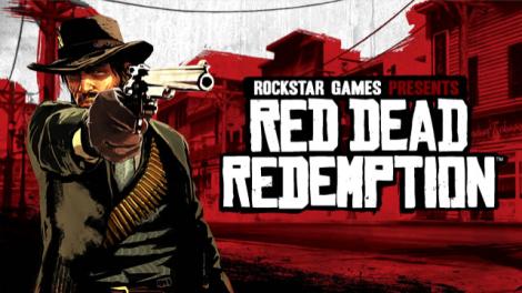 RedDeadRedemptionLogo