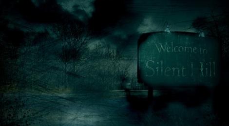 Silent Hill 3D Cabecera